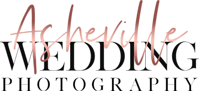 Asheville Wedding Photography Logo